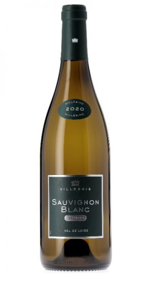 Francie Villebois Sauvignon Prestige AOP