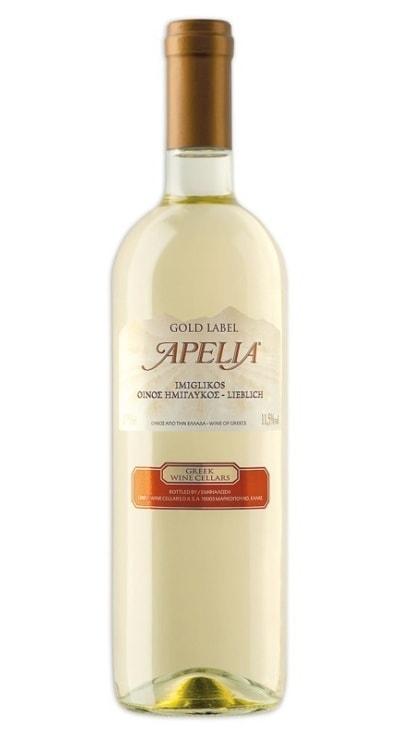 Apelia Gold Label