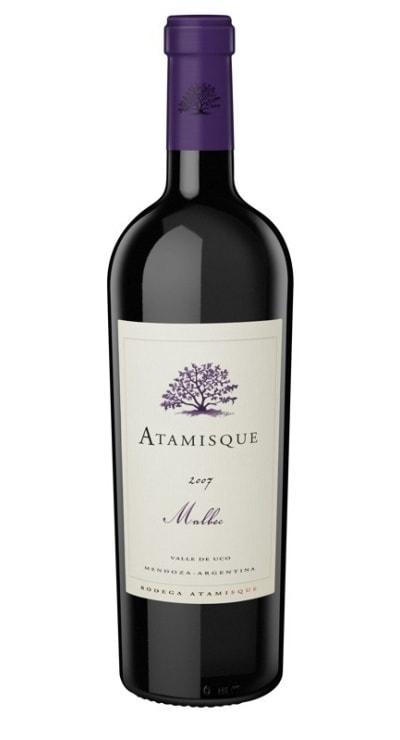 ATAMISQUE Malbec