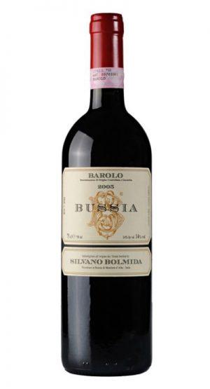 """Barolo """"Bussia"""" MAGNUM 2010"""