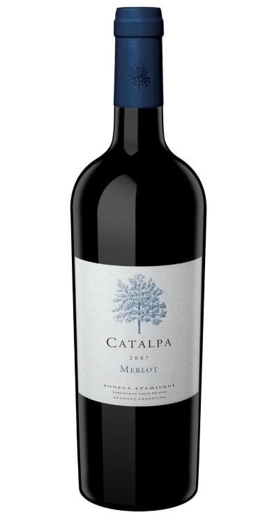 CATALPA Merlot