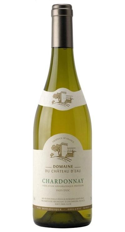 Chardonnay - Domaine du Chateau d´Eau BIO