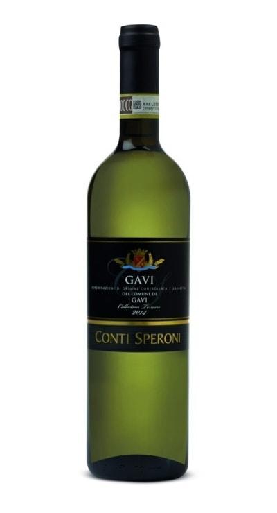 Gavi di Gavi 2018 DOCG (Conti Speroni)