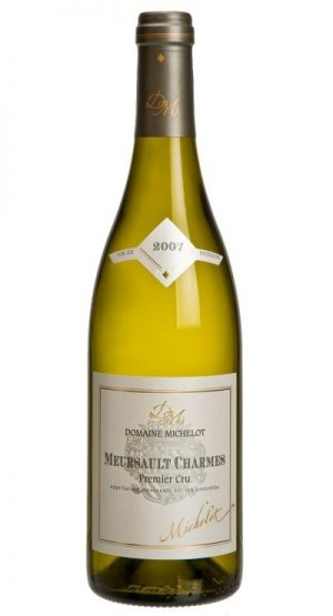 """Meursault 1er Cru """"Charmes"""""""