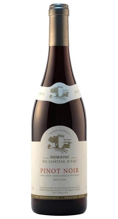Pinot Noir - Domaine du Chateau d´Eau BIO