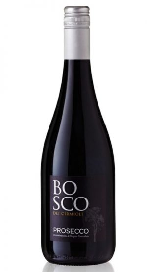 "Prosecco Bosco DOC ""screw cup"""