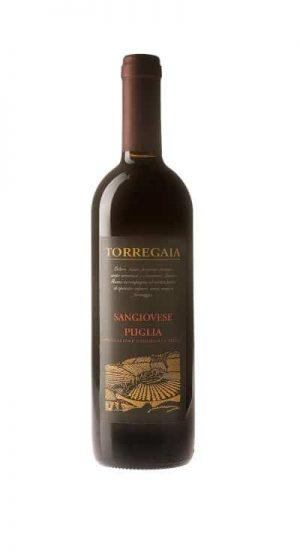 Sangiovese di Puglia Torregaia