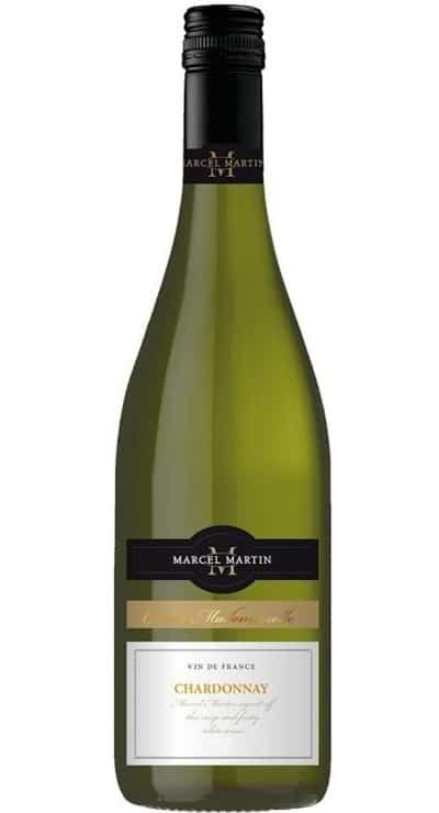 VdF Chardonnay 2017