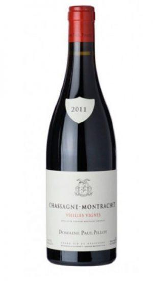 paul-pillot-chassagne-montrachet-1ercru-vielles-vignes-2018