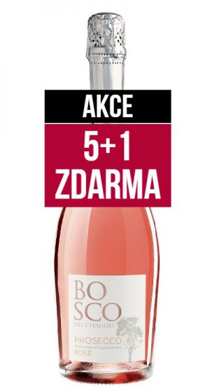 prosecco-rose-extra-dry-akce